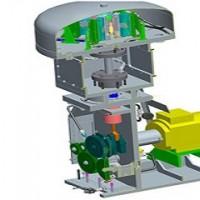 WTZ发动机- 德国赫尔纳(大连)公司WTZ发动机发动机