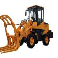 大成供应小型装载机 轮式巷道建筑工程小铲车 装卸铲料铲粮机铲运机