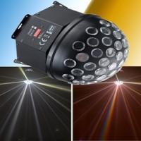 LED大魔球灯/酒吧包房音响灯光/小型聚会灯/