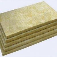 德克威生产岩棉板 岩棉保温板型号齐全