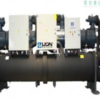 换热器 满液式水源热泵机组 水源热泵机组