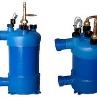 华弘钛管换热器换热器