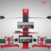 北极光 3D四轮定位仪 AURORA A-550 厂家直销 米勒四轮定位仪