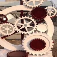金特雕塑 供应不锈钢雕塑雕塑厂家