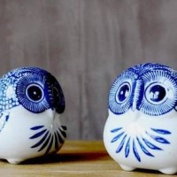 北欧抽象艺术人物陶瓷雕塑摆件创意客厅卧室办公室桌面装饰品摆设