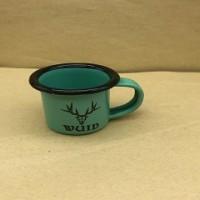 创赢 搪瓷杯子 搪瓷茶杯 搪瓷茶杯
