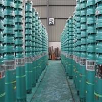 水泵 德源QJ系列 潜水泵