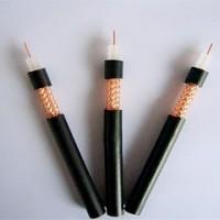 同轴电缆SFF-50-17耐高温同轴电缆