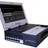 录播一体机 移动录播系统 便携式