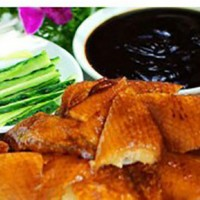 果木碳火烤鸭加盟北京果木烤鸭店加盟